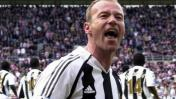 Solano y otros cracks del fútbol que la rompieron en Newcastle