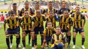 "Sport Rosario fue noticia para diario ""AS"" por este motivo"