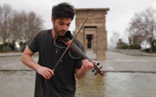 YouTube: mira esta increible versión de 'Despacito' para violín