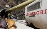Gasoducto: Advierten que bienes siguen en custodia de Odebrecht