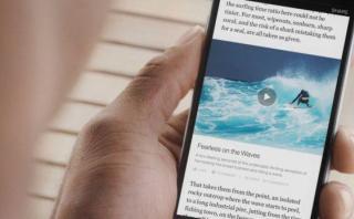 The Guardian se despide de Instant Articles de Facebook