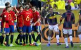 Colombia y España jugarán amistoso en fecha FIFA de junio