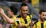 3. Pierre-Emerick Aubameyang (Borussia Dortmund). 27 goles: 54 puntos. (Foto: Agencias)