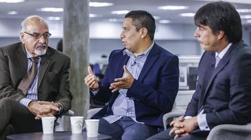[Debate] ¿Puede A. Fujimori ser excarcelado gracias a una ley?