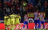 Atlético de Madrid perdió 1-0 ante Villarreal por La Liga