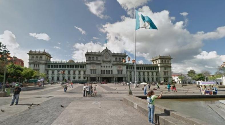 Google Maps: Guatemala está disponible en el Street View