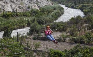 6 de los mejores lugares para hacer canopy en Perú