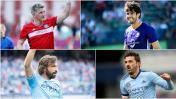 MLS: Los 10 jugadores mejor pagados del fútbol estadounidense