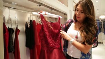 Cómo vestirse para lucir más delgada, según Claudia Jiménez