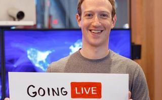 Facebook Live permite a usuarios crear 'comunidades de videos'