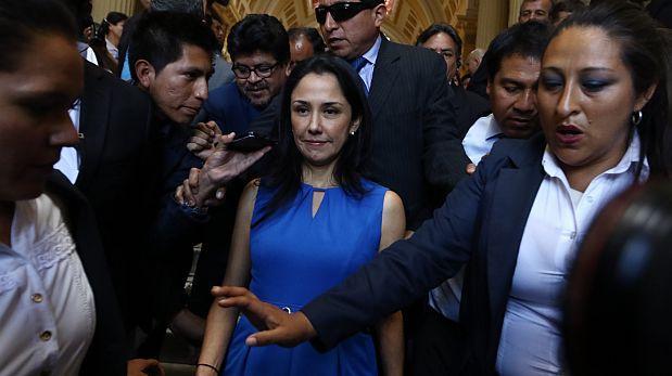 Fiscalía tendría más de 180 grabaciones sobre aportaciones fantasmas a Humala