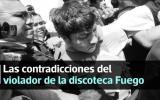 Discoteca Fuego: las contradicciones de Jhon Pizarro