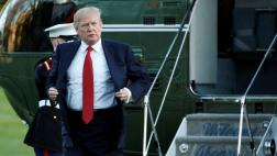 Trump, 100 días: su impredecible lucha contra terrorismo