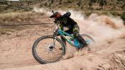 Santísimo Downhill: así se vivió competencia en Cusco [FOTOS]