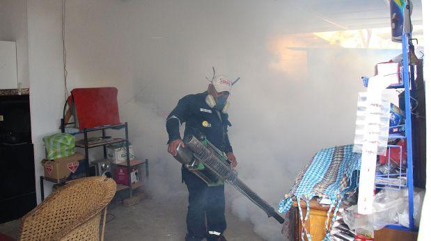 A ocho se elevan las muertes por dengue — Piura