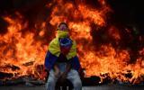 Congreso venezolano investigará hechos violentos en protestas