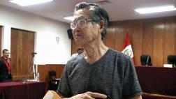 La excarcelación de Alberto Fujimori, por Luis Lamas Puccio