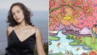 Peruana La Lá nos habla de su nuevo disco