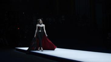 Lo más trendy en vestidos de noche, según Yahel Waisman