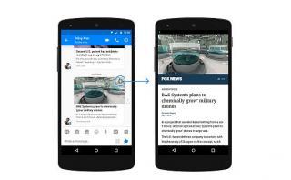 Facebook ofrece notas relacionadas y verificadores en noticias