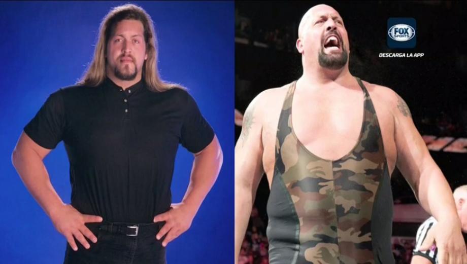 El antes y después de las estrellas de la WWE [FOTOS]