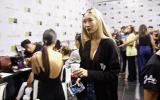 LIF Week: Así se preparan las modelos en el backstage