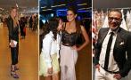 LIF Week: Ellos son los famosos mejor vestidos del primer día