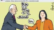 Otra vez Andrés y el humor político de la semana
