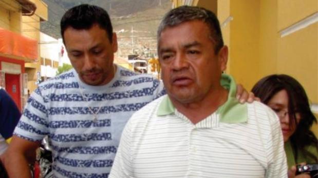 Tumes permanece detenido en el penal de Potracancha. (Foto: Portal Full Huánuco)
