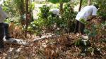 Rayo alcanza y mata a agricultor en Cajamarca - Noticias de celendín