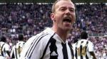 Solano y otros cracks del fútbol que la rompieron en Newcastle - Noticias de alan shearer