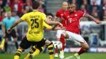 Bayern Múnich vs. Borussia Dortmund: por semis de Copa alemana - Noticias de karl thomas neumann