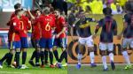 Colombia y España jugarán amistoso en fecha FIFA de junio - Noticias de fútbol peruano