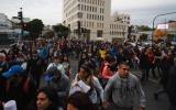Chile pidió a Facebook informe por tráfico de datos en sismo