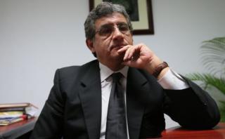 """Sheput: """"PPK no puede encasillarse en decir que no hay indulto"""""""