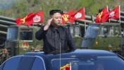 El poderío bélico de Corea del Norte en acción [FOTOS]
