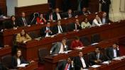 Hay 227 proyectos de ley para hacer distritos y caminos