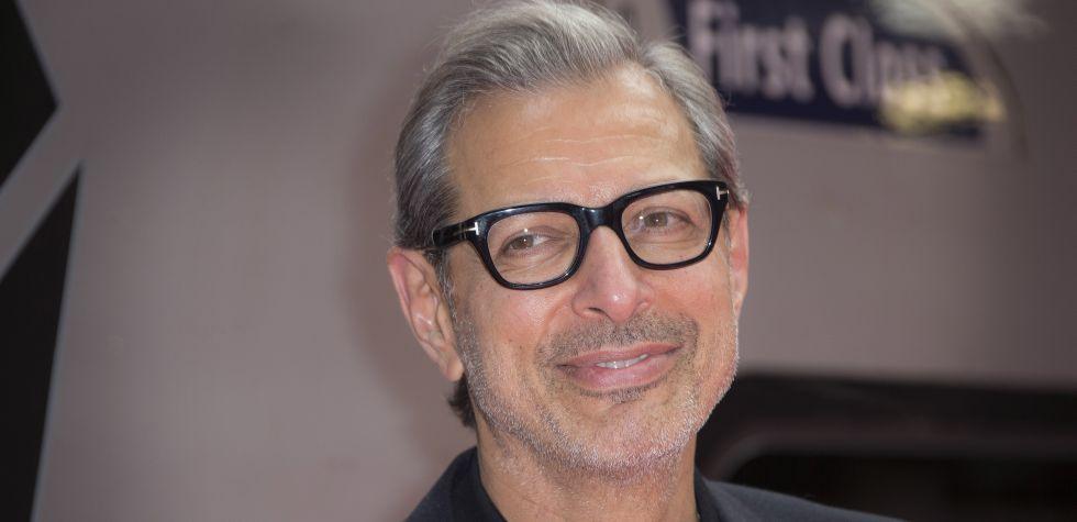 Jeff Goldblum estará en