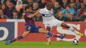 Guardiola vs Mourinho: la rivalidad de los técnicos en imágenes