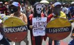 Venezuela: Oposición marcha en nuevo desafío a Maduro [EN VIVO]