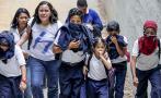 Ni los niños se salvan de la ola de violencia en Venezuela