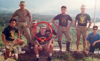 En el 2006, Ollanta Humala fue denunciado por la presunta violación de derechos humanos en Madre Mía, cuando él era el jefe de la base militar de esa localidad. (Foto: Archivo El Comercio)