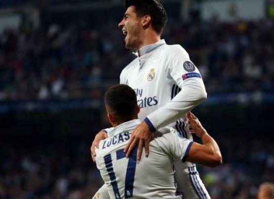 Real Madrid vs. La Coruña: EN VIVO 1-0 por la Liga española
