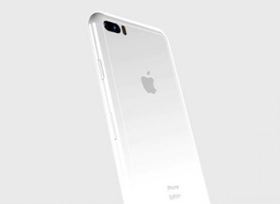 YouTube: ¿así sería el nuevo iPhone 8? [VIDEO]