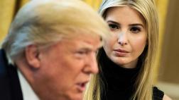 Trump, 100 días: ¿Cómo ganó terreno su familia?