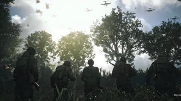 """YouTube: mira el nuevo tráiler de """"Call of Duty WWII"""""""