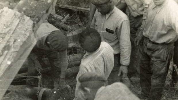 Foto: Fundación Museo de la Paz de Gernika.