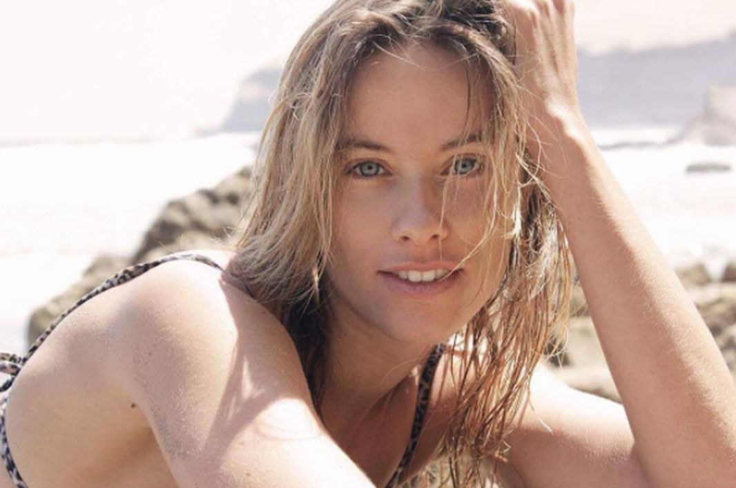 LIF Week: Agostina Berrojalviz, la modelo argentina que impacta