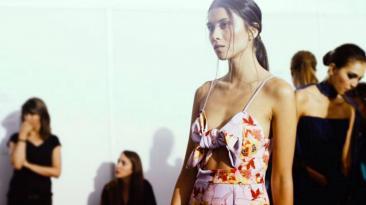 Descubre la belleza de las modelos internacionales de LIF Week