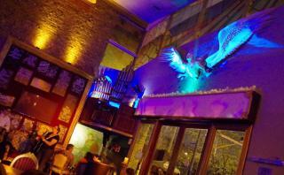 7 de los mejores bares temáticos de Lima